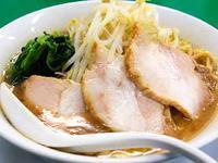 今を粋ろ 米子店@米子 ★☆ (鶏たまり醤油らーめん・限定) - 麺ある記 山陰 ~ラーメンの旅~