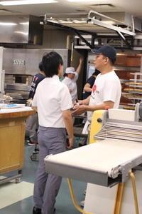 ホシノ天然酵母の講習会に行ってきました。 - KOMUGIのパン工房
