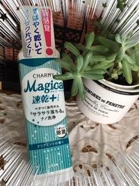 Magica速乾+ 食器の乾きが速い!! - 主婦のじぇっ!じぇっ!じぇっ!生活