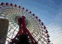 久々のお出かけ?港町 神戸 - candy&sarry&・・・2