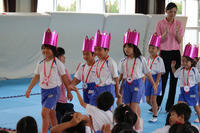 誕生会~9月~ - 慶応幼稚園ブログ【未来の子どもたちへ ~Dream Can Do!Reality Can Do!!~】