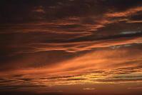 夕日 - フェイズと写真と時々・・・!