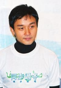 HAPPY BIRTHDAY,  LESLIE CHEUNG! 生日快樂、張國榮!! - ONE DAY