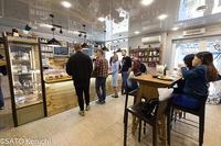 """スタバはないけど、カフェとライブハウスはある新しいサハリン - ニッポンのインバウンド""""参与観察""""日誌"""