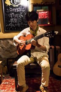 芸術の秋、ギター編 その4 - 休日PHOTOブログ