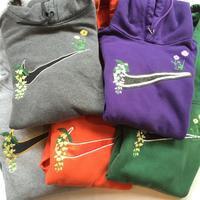 COOCHUCAMP Happy Specialスウェットパーカ - BEATNIKオーナーの洋服や音楽の毎日更新ブログ