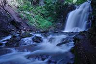 浅間大滝 - 人生とは旅なり
