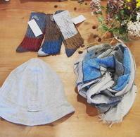 秋の小物item - trunk blog