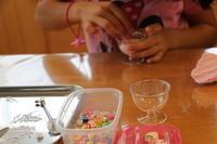 紙ねんどスイーツ - 大阪府池田市 幼児造形教室「はるいろクレヨンのブログ」