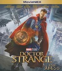 『ドクター・ストレンジ』 - 【徒然なるままに・・・】