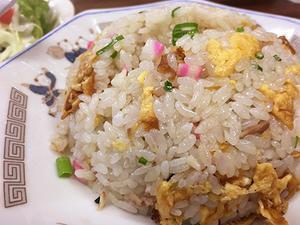 宝楽 (方南町) - チャーハン・炒飯 美味礼賛