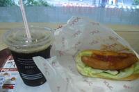 KFC 『ホットドッグ(サルサ)』 - My favorite things