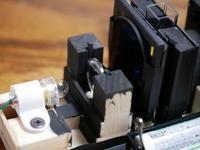 ezSpectra 815Vで分光光度計を作ってみる(Ⅵ) - ミクロ・マクロ・時々風景