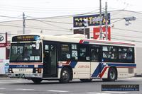 (2017.8) 茨城交通・水戸200か1714 - バスを求めて…