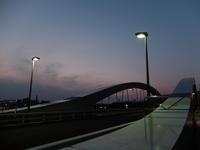 橋 / X30 - minamiazabu de 散歩 with FUJIFILM