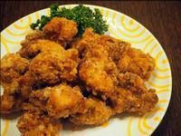 鶏の唐揚げ - 人形町からごちそうさま
