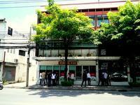 バンコクローカル飯探訪「Arun Wan(アルンワン)」@エカマイSoi15 - 明日はハレルヤ in Bangkok