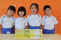 えひめ国体まで17日(たけ) - 慶応幼稚園ブログ【未来の子どもたちへ ~Dream Can Do!Reality Can Do!!~】