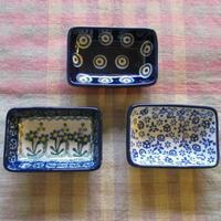 Ceramika  Artystyczna (ポーランド陶器)  - パリ花時間