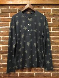 """Star henley"" - 福岡・大名のUSインポートセレクトShop RHYTHM RRL RUGBY RALPH LAUREN etc..............."