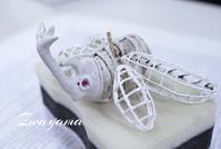 アートクレイシルバー NHKカルチャー柏教室 - Silver clay Ru*  手軽にできるシルバーアクセサリー