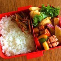 【中学生弁当】秋の常備菜 - 野口家のふだんごはん ~レシピ置場~