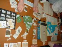 発掘2007.06.10(日) 10年前の開港記念会館例会にてプレイされていた(AH)アップ・フロント - YSGA(横浜シミュレーションゲーム協会) 例会報告