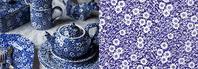 バーレイ陶器 カリコ柄 在庫状況 - ベルギーの小さなおみせ PERIPICCOLI