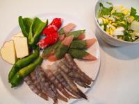 揚げたて天ぷら定食 - sobu 2