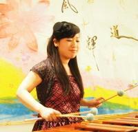 芸術の秋 - 音楽家 - お茶畑の間から ~ Ke-yaki Pottery