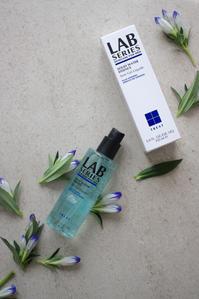 男性のための、新・化粧水「ラボ シリーズ ソリッド ウォーター エッセンス」 - 太田さちかブログ|ギフトに恋して。