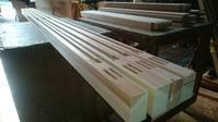 建具工事 - 木楽な家 現場レポート