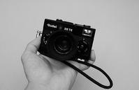 Rollei35TE ~オールラウンダー~ - モノクロフィルム 現像とプリント 実例集