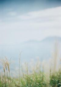 秋の気配 - 4速アソビ