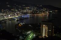 熱海からの夜景 - 風景写真家みっちいいい