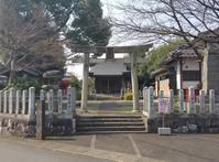 福知山市和久市(わくいち)地区の神社 - ほぼ時々 K'Chan Blog