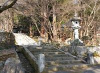 福知山市奥野部(おくのべ)地区の寺院・神社 - ほぼ時々 K'Chan Blog