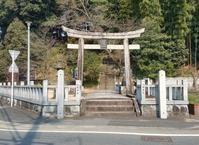 福知山市岩井(いわい)地区の神社 - ほぼ時々 K'Chan Blog