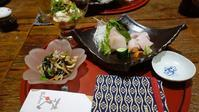 久しぶりの「レストラン梵」 - ハチドリのブラジル・サンパウロ(時々日本)日記