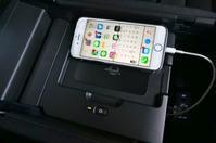 iPhoneX・8とワイヤレス充電Qi (チー)と愛車 - アトリエMアーキテクツの建築日記