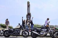 女子ツー❤️阿蘇の旅〜その2 - gee motorcycles