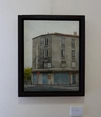 『絵を1点ずつご紹介いたします、その6:パリ』 - NabeQuest(nabe探求)