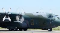 C-130H 輸送機 - モクもく写真館