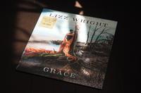 """ジョー・ヘンリーだっていうんで(Lizz Wright / GRACE) - swingin' godzilla ! (Kouichirou """"ゴジ"""" Okada)"""
