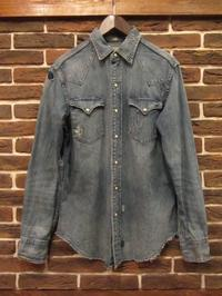 """Damage&Repair"" - 福岡・大名のUSインポートセレクトShop RHYTHM RRL RUGBY RALPH LAUREN etc..............."