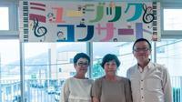 国立病院機構 長崎病院で演奏させて頂きました。 - 阿野裕行 Official Blog