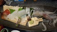松寿司  @大阪寝屋川 - ジャックラッセルテリアJillの日常・かーさんの非日常