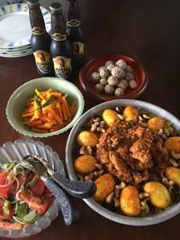 スリランカ料理教室 メインはチキンビリヤニ - Al Salone di Sumi