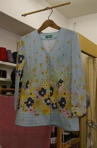 カットソー - warmheart*洋服のサイズ直し・リフォーム*
