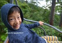 息子と2人旅~2日目~ - nyaokoさんちの家族時間